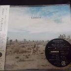 Aimer新アルバム「day dream」を買ってきた